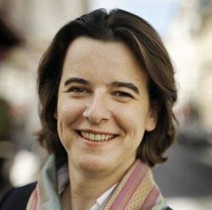 Cécile Bassot
