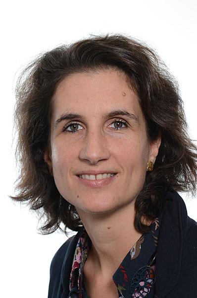 Johannah Gay