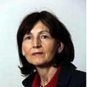 Geneviève HUET