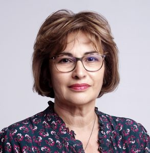 Chantal Corbet