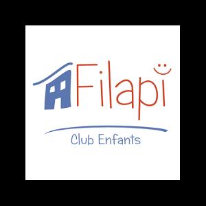 Filapi 3-11 ans