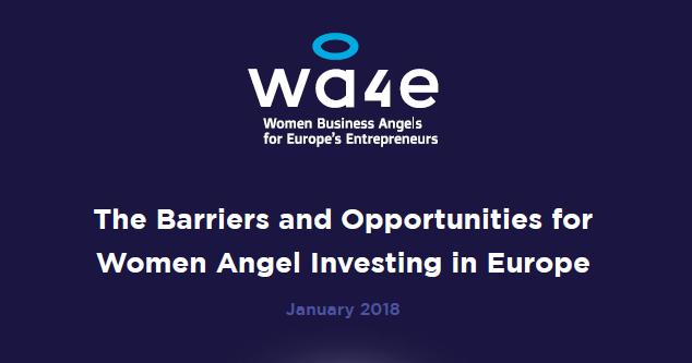 WA4E - Visuel présentation étude