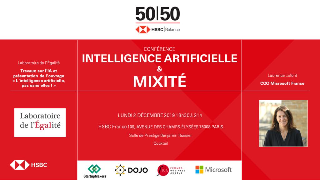 IA et mixité