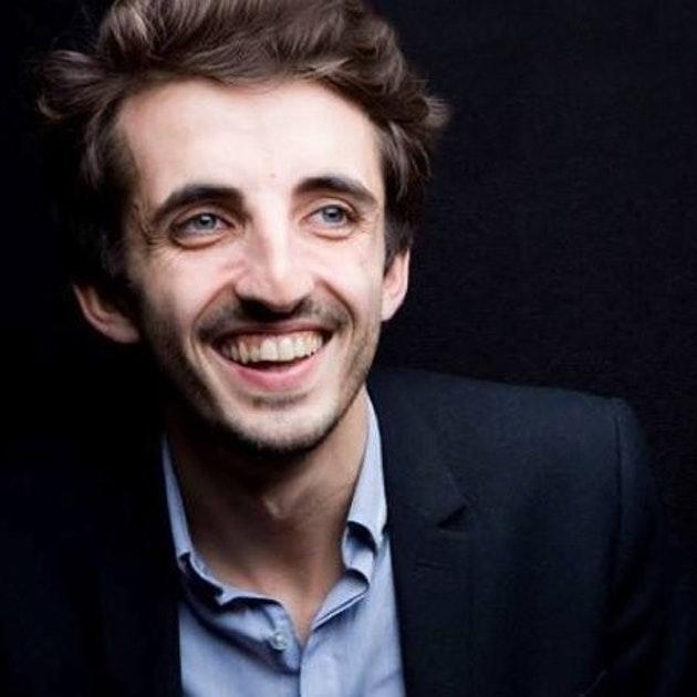 Julien Benayoun