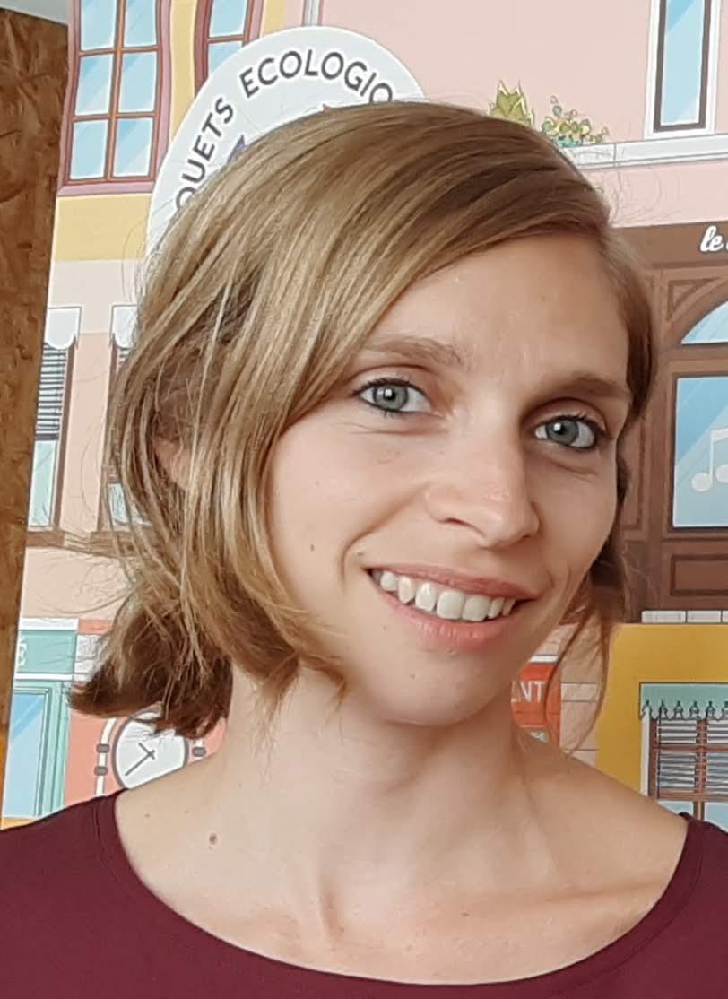 Alexandra Morge Rochette