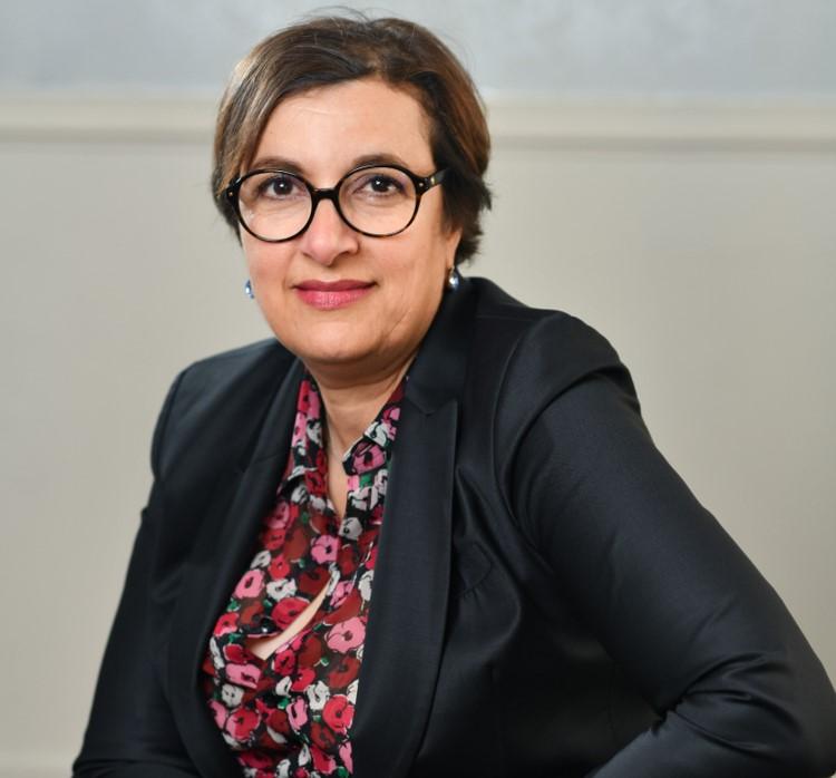 Malika Mir