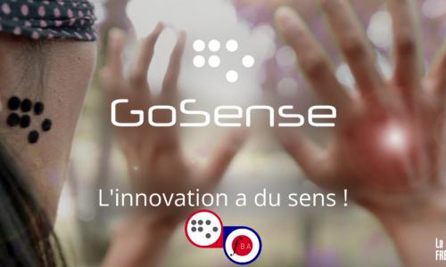 GoSENSE